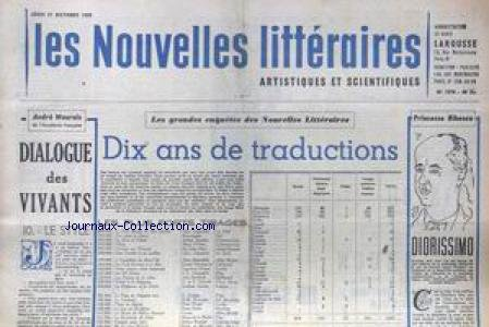 nouvelles-litteraires-les-no-1574-du-31-10-1957-dialogue-des-vivants-andre-maurois-10-ans-de-traduct