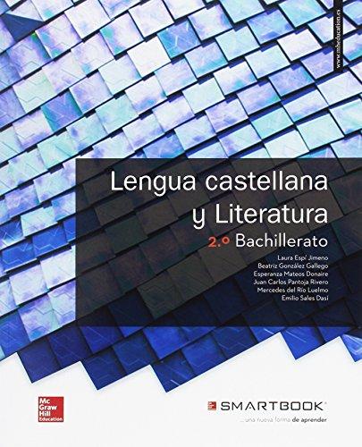Lengua Castellana y Literatura, 2º Bachillerato