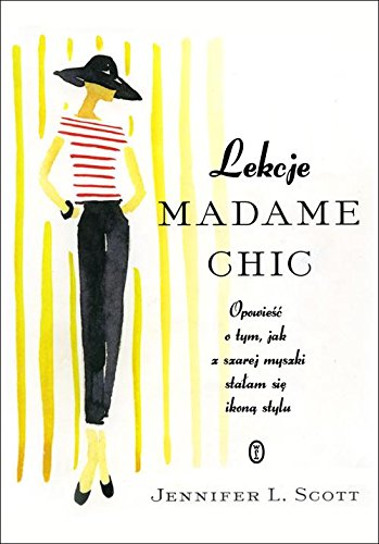 Kosmetische Kostüm Chirurgie - Lekcje Madame Chic