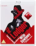 The Lodger [Blu-ray] [1927]