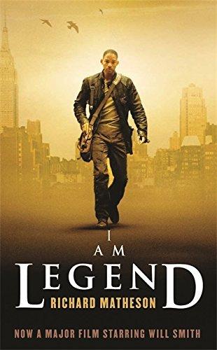 I Am Legend (GOLLANCZ S.F.) by Richard Matheson (2007-12-13)
