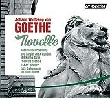 Novelle - Johann Wolfgang von Goethe