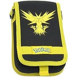 Sacoche pour Pokémon Go - jaune - [Edizione: Francia]