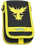 Hori 3DS-507U Custodia da viaggio Pokémon GO - Team Instinct - Nintendo 3DS