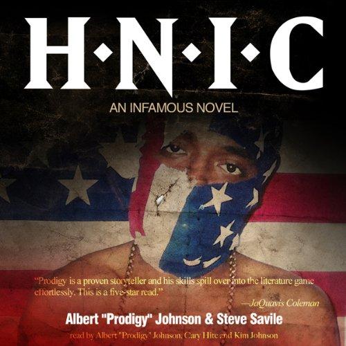 H.N.I.C.  Audiolibri