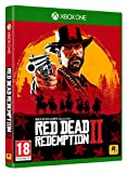 Red Dead Redemption 2 [AT PEGI] - [Xbox One] hergestellt von Rockstar Games