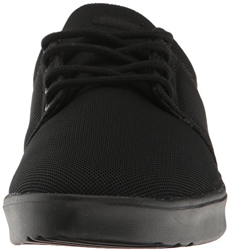 Etnies Barrage SC Shoes Black Black Black