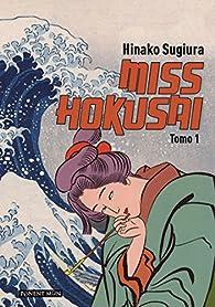 Miss Hokusai - Volumen I par Hinako Sugiura