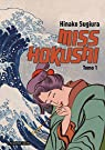 Miss Hokusai - Volumen I par Sugiura