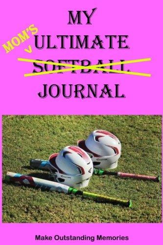 My Ultimate Mom's Journal: Volume 2 (My Ultimate Journal) por Keith Wheeler