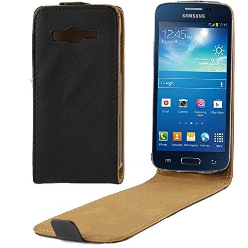 XIAOGUA Cases & Covers, für Samsung Galaxy Express 2 / G3815 Vertical Flip Leder Magnetverschluss (Speck Case Galaxy Express Samsung)