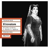 Il Trovatore  (Scala 23.02.1953)