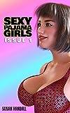 Sexy Pajama Girls Issue 1 (English Edition)