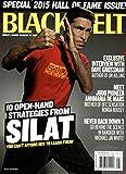 Black Belt USA  Bild