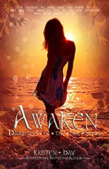 Awaken (Book #2) (Daughters of the Sea) (English Edition) von [Day, Kristen]
