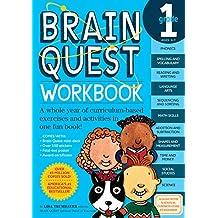 مخ Quest workbook: درجة واحدة