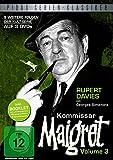 Kommissar Maigret, Vol. Weitere kostenlos online stream