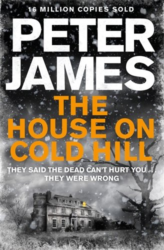 The House on Cold Hill por Peter James