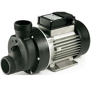 Pompa idromassaggio evolux 0 9 hp evolux 1000 elettropompa per vasca o piscina si adatta a - Motore per piscina ...