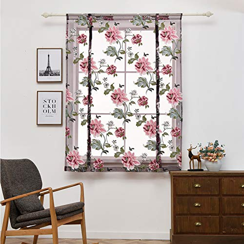 check MRP of stylish window curtains Veecome