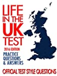 Life in the UK Test (2016 Edition): P...