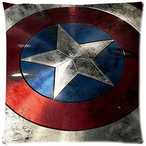 Custom the Avengers Captain America Shield design