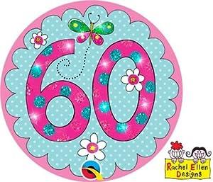 Rachel Ellen- Insignia de fiesta, Color rosa (25881)