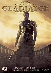 Gladiator (Einzel-DVD)