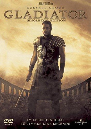 Bild von Gladiator (Einzel-DVD)