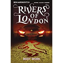 Rivers of London: Volume 1 - Body Work