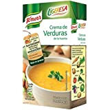 Knorr Ligeresa Crema de Zanahoria - 500 ml