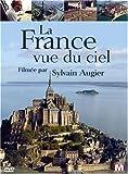 La France vue du ciel filmée par Sylvain Augier - Edition 2 DVD