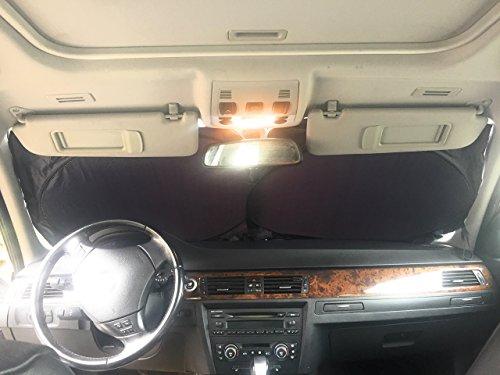 Auto-parabrezza-parasole--blocchi-di-raggi-UV-parasole-schermo-parasole-per-mantenere-il-vostro-veicolo-fredda-e-senza-danni-facile-da-usare-adatto-per-filtri-di-varie-dimensioni