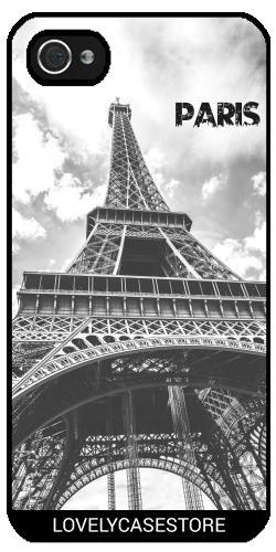funda-de-silicona-para-iphone-4-4s-torre-eiffel-paris-francia-black-white-capital-monumento-historic