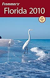 Frommer's Florida 2010 (Frommer's Complete Guides) by Lesley Abravanel (2009-09-08)