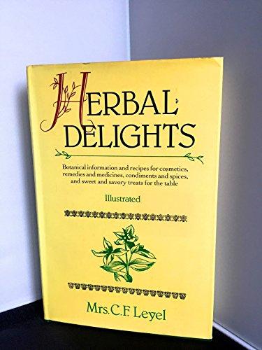 Herbal Delights
