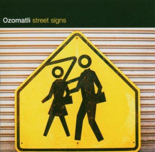 Street Signs - Shop Street Sign