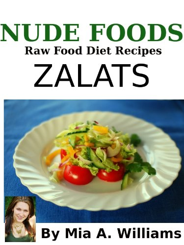 Nude foods zalats nude foods raw food diet recipes zalats 4 nude foods zalats nude foods raw food diet recipes zalats 4 german edition forumfinder Images
