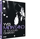 Yves Montand : Yves Montand de toujours + Olympia 81