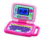 Vtech 600953 2 in 1 Leaptop Touch Pink