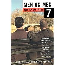 Men on Men 7: Best New Gay Fiction