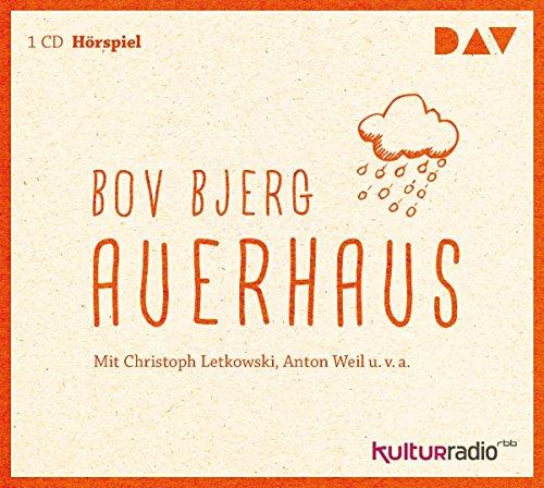 Auerhaus (Bov Bjerg) rbb 2016 / DAV 2017