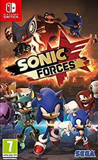 Sonic Forces (B076ZPW4H2) | Amazon price tracker / tracking, Amazon price history charts, Amazon price watches, Amazon price drop alerts