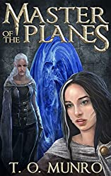 Master of the Planes (The Bloodline Trilogy Book 3)