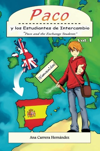 paco-y-los-estudiantes-de-intercambio-paco-and-the-exchange-students-volume-1