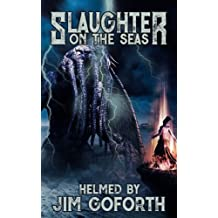 Slaughter on the Seas: Volume 19 (Project 26)