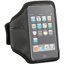 DIGIFLEX Brazalete deportivo/funda/estuche para iPod Touch 4a gen. y iPhone 3G 3GS
