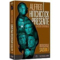 Coffret alfred hitchcock présente, saison 7, 39 épisodes