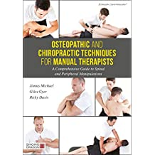 OSTEOPATHIC & CHIROPRACTIC TEC