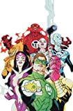 Best DC Comics y Brightests - Green Lantern: Brightest Day by Geoff Johns Review